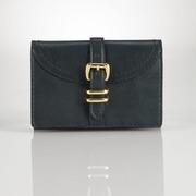 Продам новый кожаный кошелек Ralph Lauren оригинал 100%.